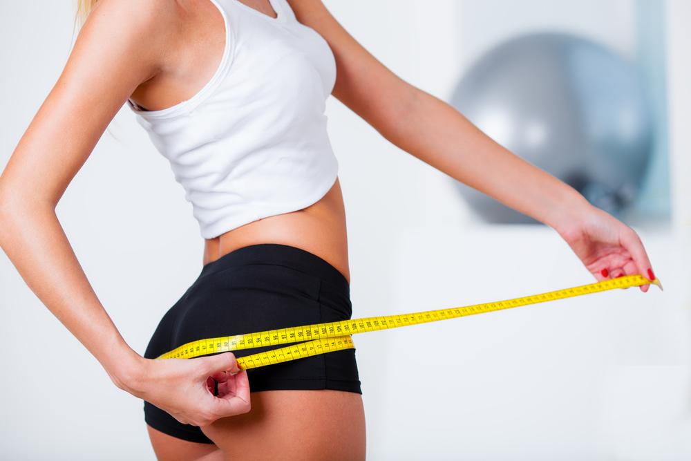 Самый быстрый способ похудеть тренировка