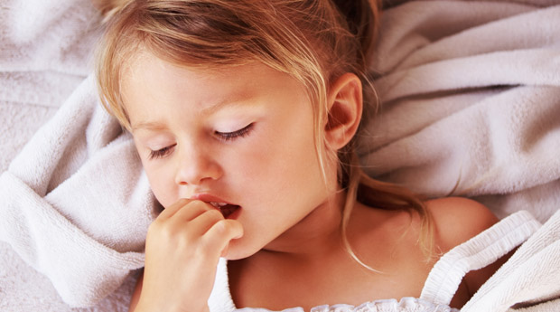 Доктор Комаровский о том что делать если ребенок храпит во сне