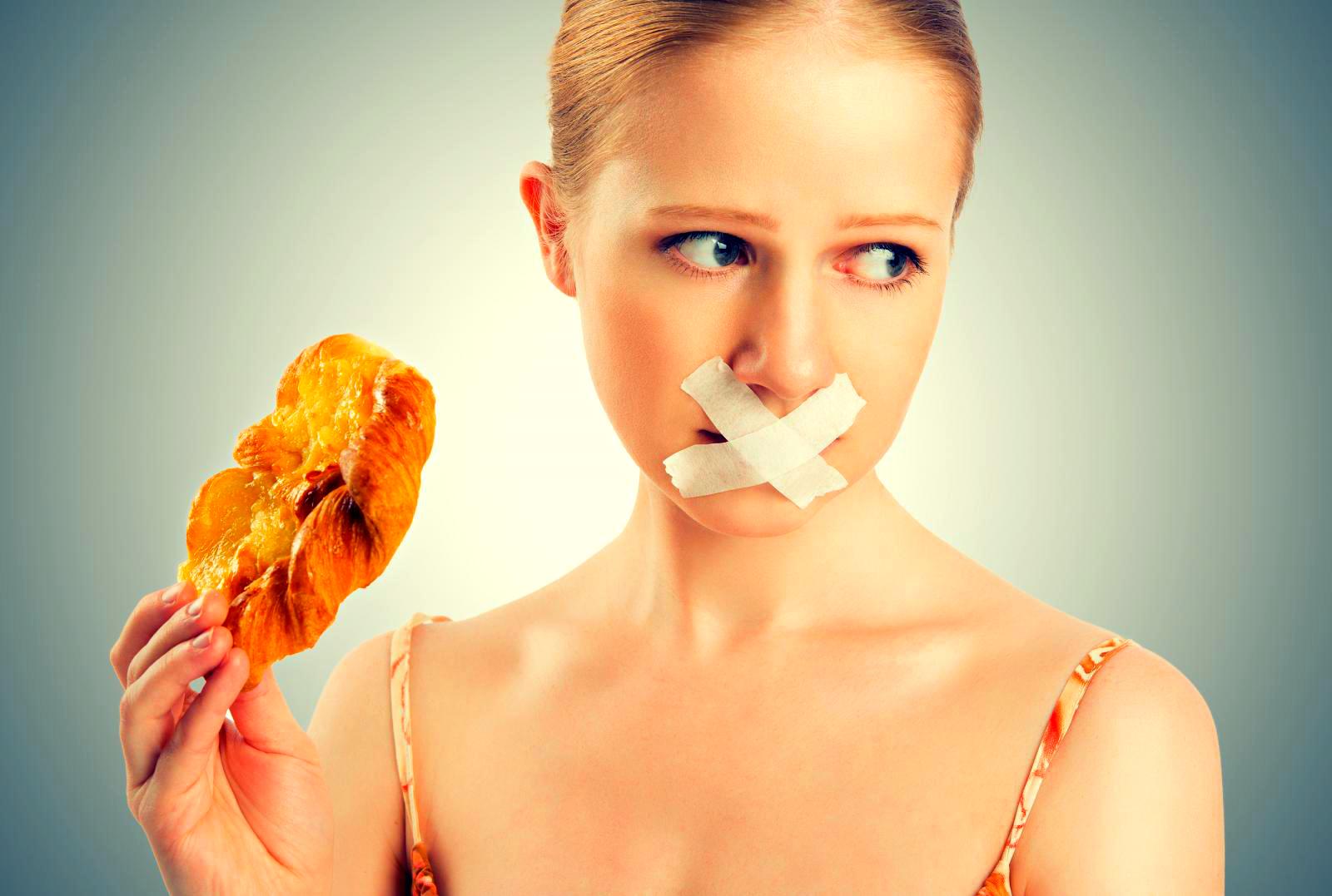 Лечебное голодание в домашних условиях и его противопоказания