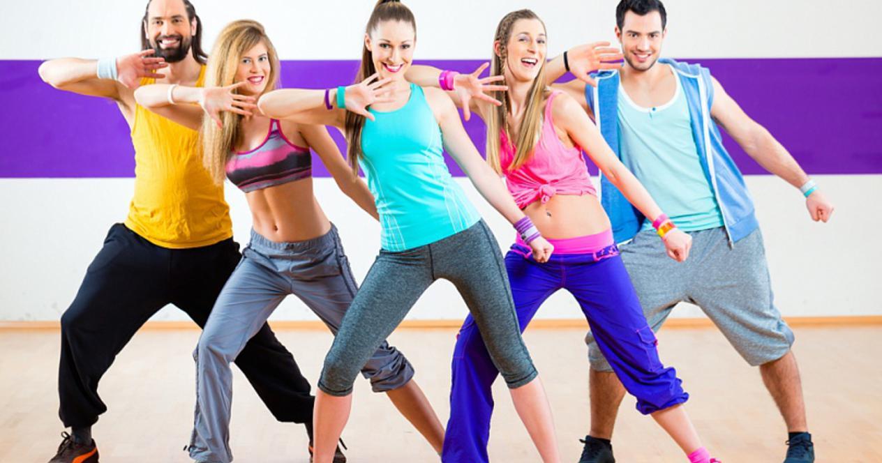 Танцевальная аэробика — что это такое, польза и противопоказания