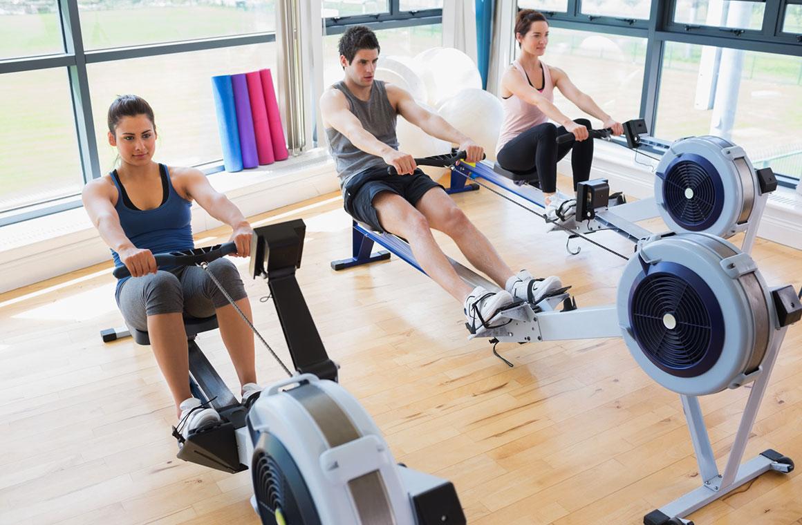 Тренажер для укрепления мышц спины для домашних тренировок