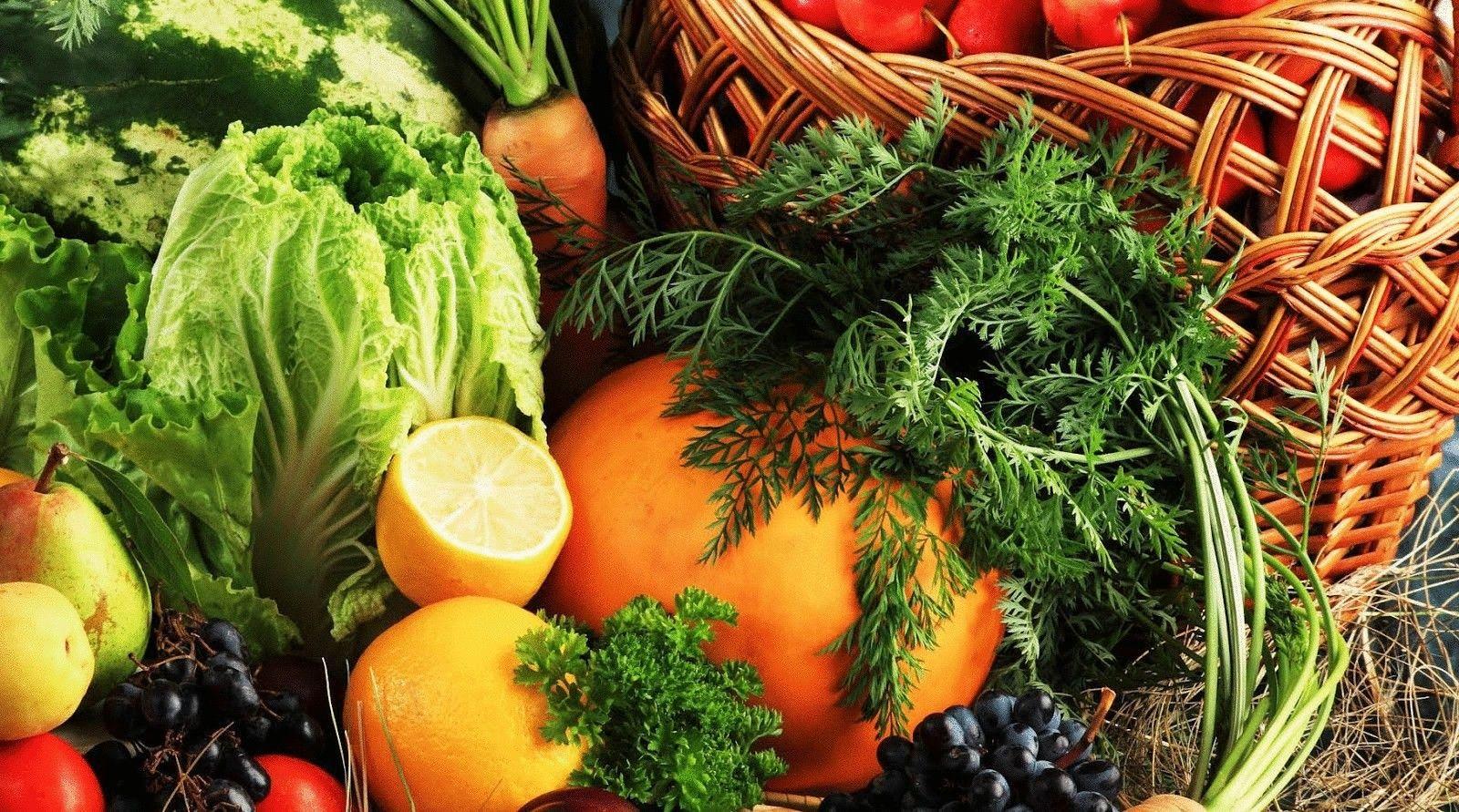 Самая эффективная вегетарианская диета