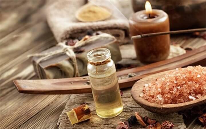 Масло ладана. Полезные свойства масла ладана. Чем полезно масло ...