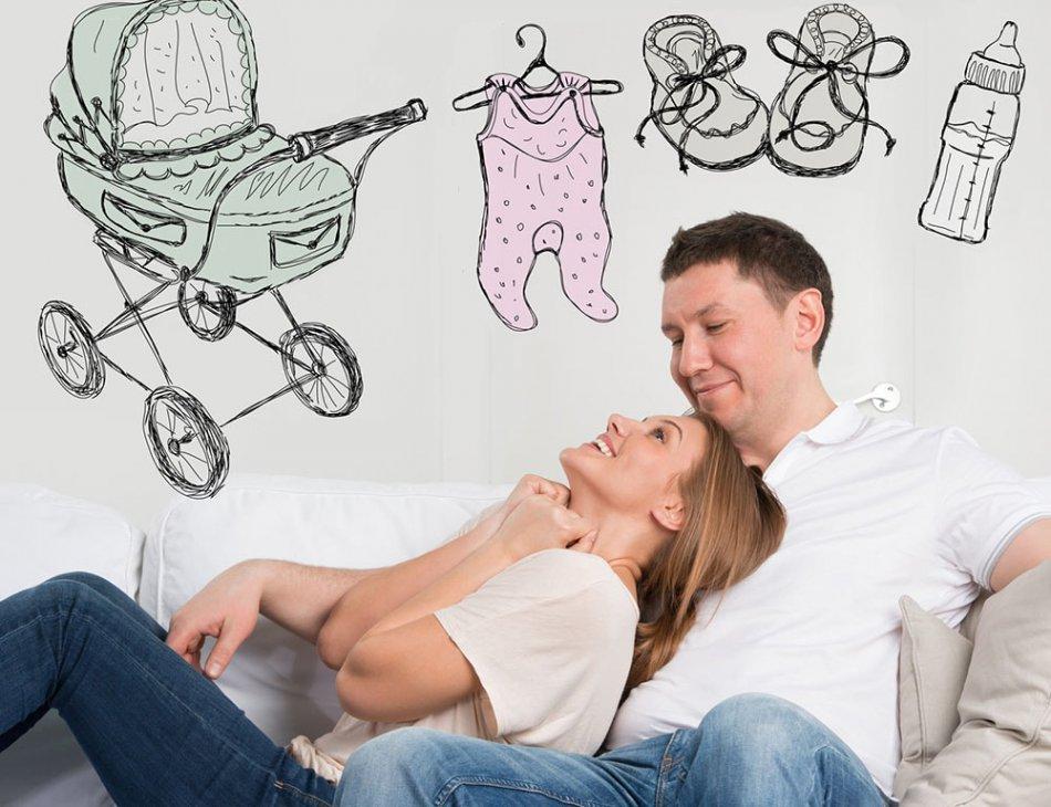 Вопрос про Дюфастон при планировании беременности