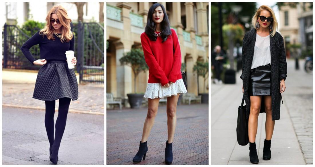 964c91dc53a Модные юбки 2018. Модные тенденции 2018  стильные юбки. Какие юбки ...