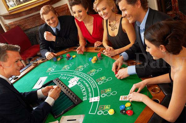 playing-blackjack